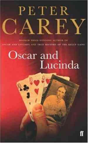 Oscar And Luci...