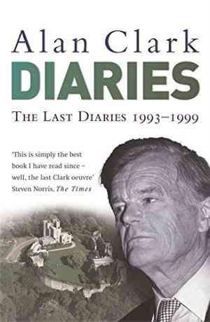 Last Diaries