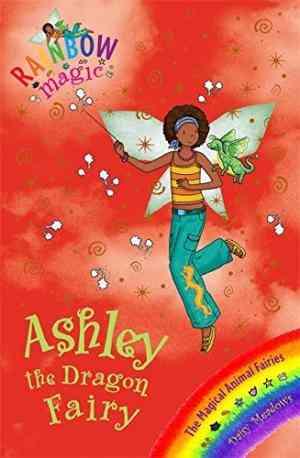Ashley the Dra...