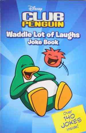 Waddle Lot of ...