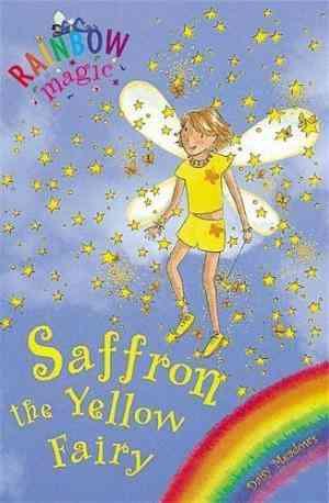 Saffron the Ye...