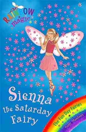 Sienna the Sat...
