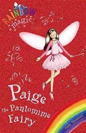 Paige the Pant...