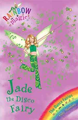 Jade the Disco...