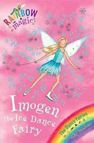 Imogen the Ice...
