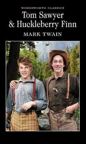 Tom Sawyer & H...