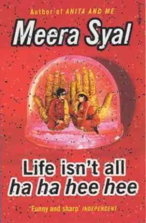 Life Isnt All ...