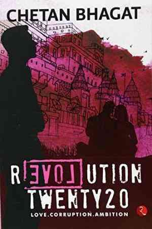 Revolution Twe...