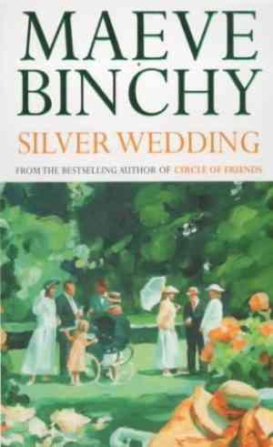 Silver Wedding...