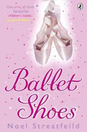 Ballet Shoes: ...