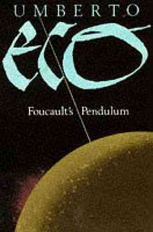 Foucaults Pend...