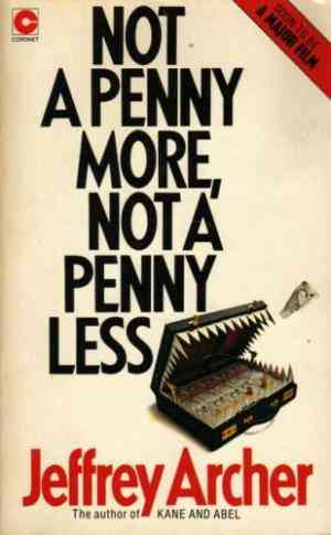 Not A Penny Mo...