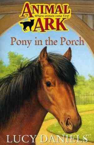 Pony in the Po...