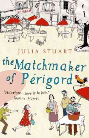 The Matchmaker...
