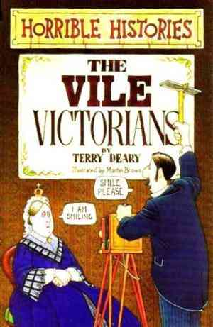 The Vile Victo...