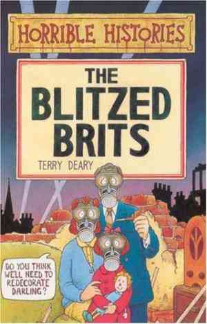 The Blitzed Br...