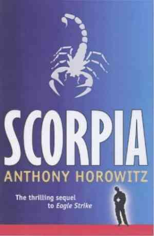 Scorpia (Alex ...