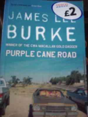 Purple Cane Ro...