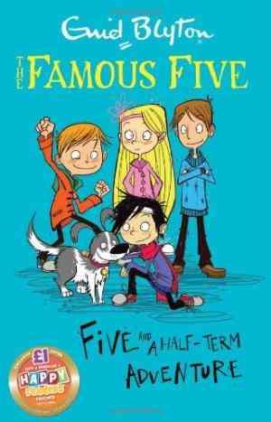 Famous Five Mc...