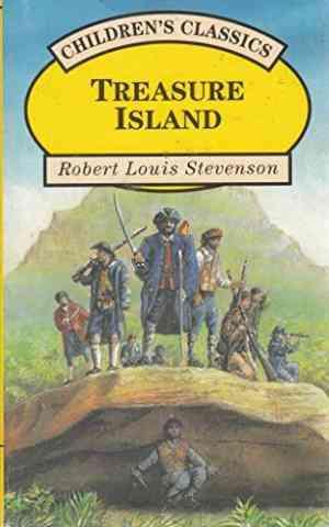 Treasure Islan...
