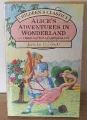 Alice in Wonde...