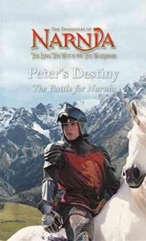 Narnia   Peter...