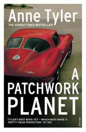 Patchwork Plan...