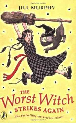 Worst Witch St...