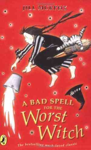 A Bad Spell fo...