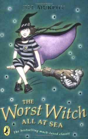 Worst Witch Al...