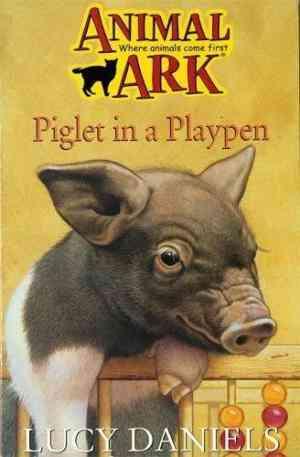 Piglet In A Pl...
