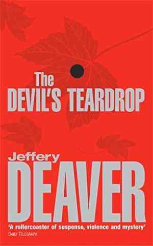 Devils Teardrop