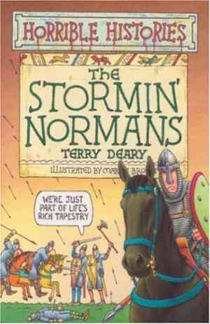 The Stormin No...