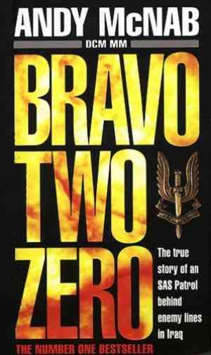 Bravo Two Zero...