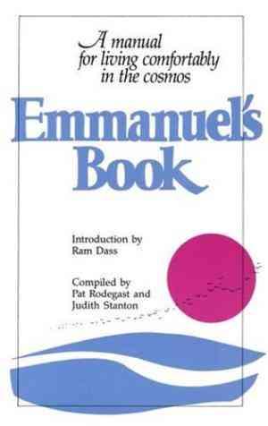 Emmanuels Book