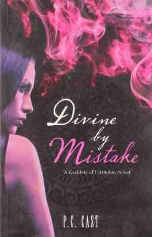 Divine by Mist...