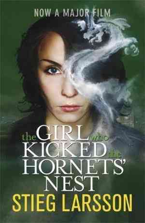 Girl Who Kicke...