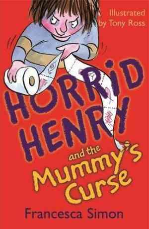 Horrid Henry a...