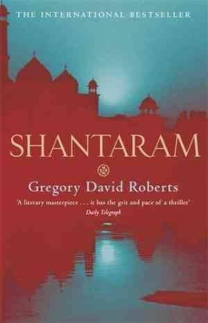 """Shantaram"""""""
