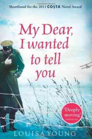 My Dear I Want...