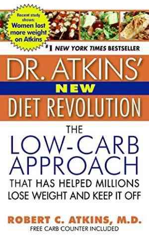 Dr. Atkins New...