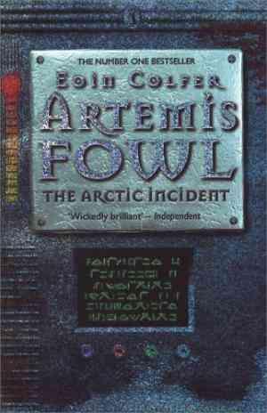 Artemis Fowl :...