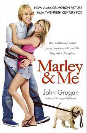 Marley and Me:...