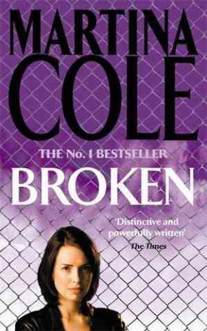 """Broken"""""""