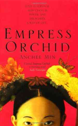 Empress Orchid