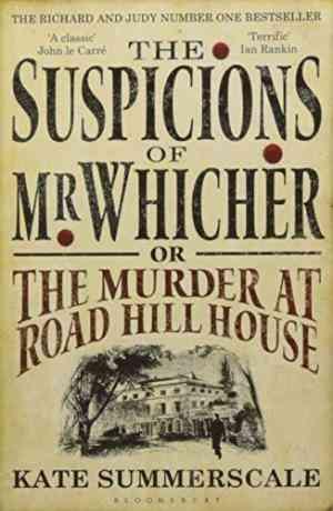 Suspicions of ...