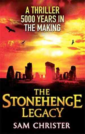 Stonehenge Leg...