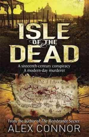 Isle of the De...