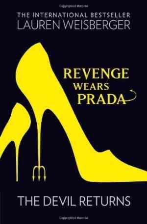 Revenge Wears ...