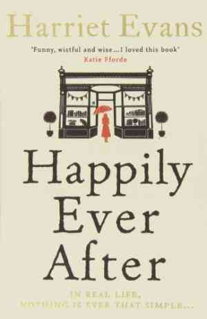 Happily Ever A...